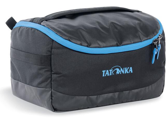 Tatonka Wash Case Toiletry Bag black